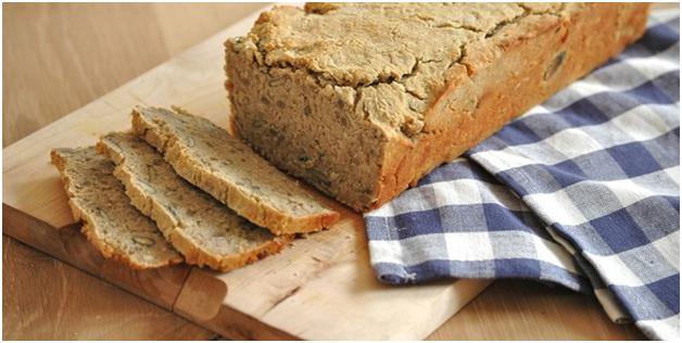 Quinoa Gluten Free Flour Substitute