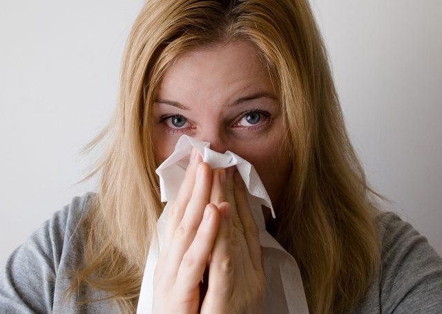 Flu Season Again!