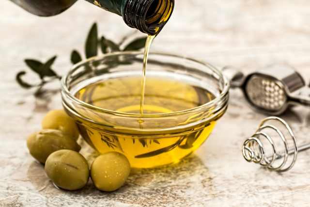 Hoax Olive Oil