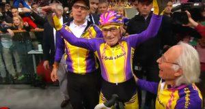Longevity Secrets 105 Year Athlete!