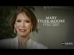 Mary Tyler Moore Stress Killer