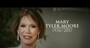 Mary Tyler Moore Stress Killer