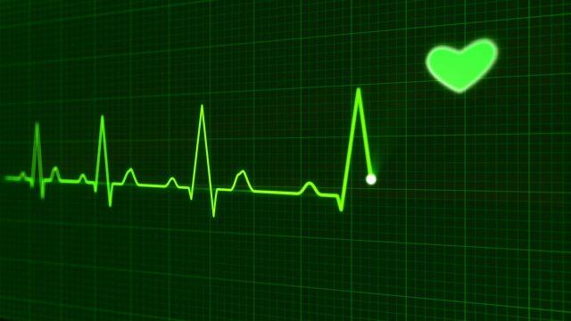 Does Heart Pump