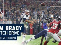 Longevity, Go Brady Go