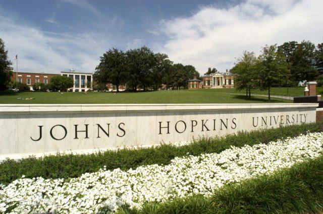 Johns Hopkins University - Cancer hopes Crushed
