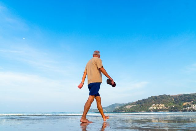 Exercise Fights Dementia