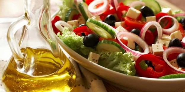 Secret of Mediterranean Diets