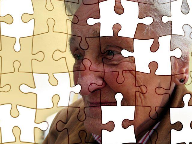 Just Start Alzheimer's Fight!