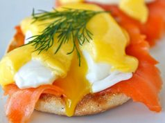 Hollandaise Sauce Magic!