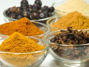 Spices Magically Mindful!