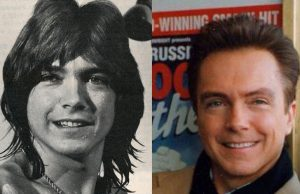 David Cassidy Connection Alcohol Dementia?
