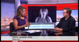 AC/DC Malcolm Young Dementia Death