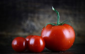 'Natural' Lycopene DNA Magic!