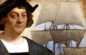 Christopher Columbus - Lectins ARE Health Puzzle!