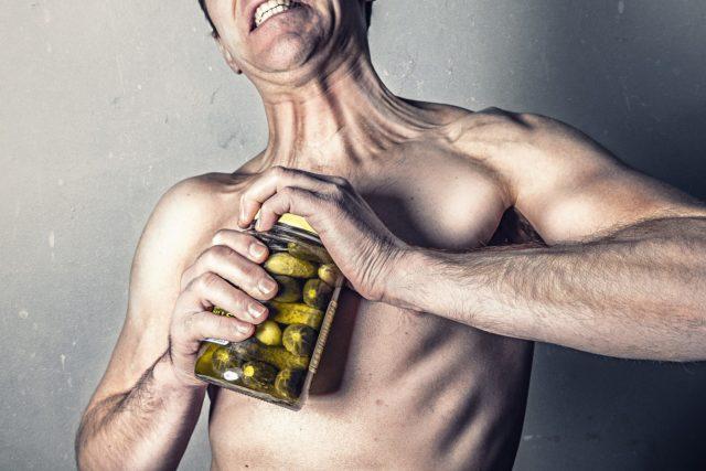 Valter Longo On Avoidance Muscle Wastage