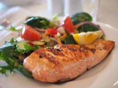 Weight Loss Diet IS Quality NOT Quantity!