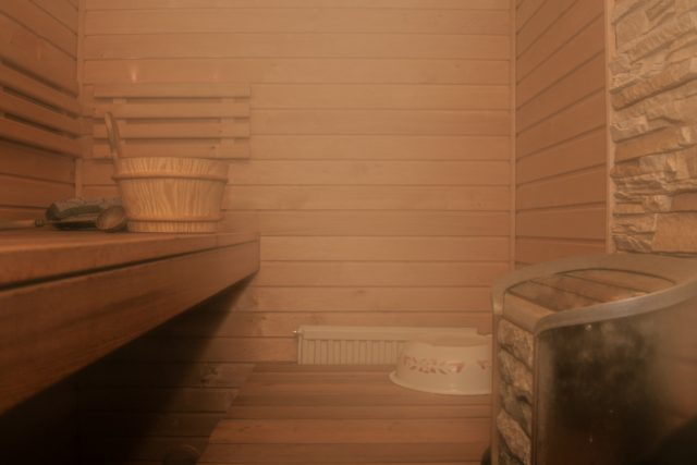 Sauna & Heat Shock Proteins Incredible?