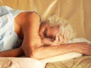 Sleep So Significant Alzheimer's!