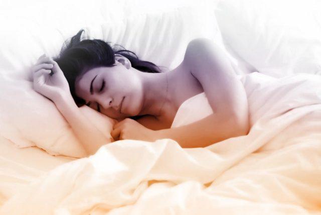 Sleep Tips for a 'Necessary'!