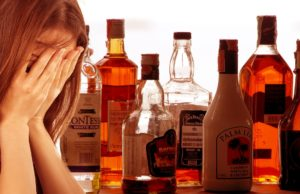 Alcohol & Alzheimer's Amyloid