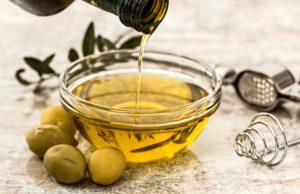 Cheat List of Good Oils!