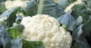 Cauliflower Couscous Recipe