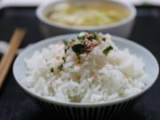 Tasty Rice Recipe PLUS Healthy 'Resistant' Starch!