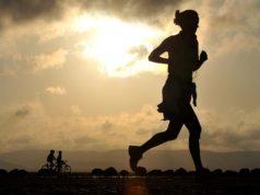 Running Seniors Positive DNA Expression?