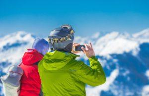 Mountain Challenge Kick Starts Essential Vitamin D