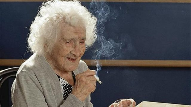 Top Life Spans Often Shockingly Unhealthy?