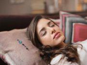 Suddenly Sleep Quality Not Quantity!