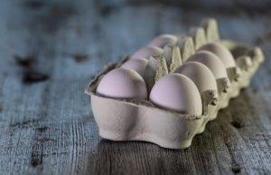 Covert Spoiler For Guilt Free Eggs?