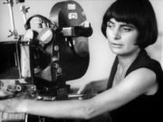 Awesome Agnes Varda Validates Life & Longevity