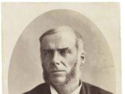 Henry Tanner's Death Wish Health Triumph?