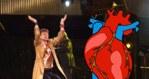 Legendary Mick Jagger's Emergency Heart Valve Surgery