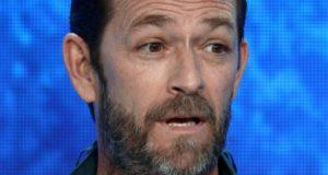 Devastating Luke Perry Stroke, Lifestyle Struggle?