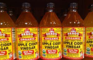 Apple Cider Vinegar Weight Loss Magic?