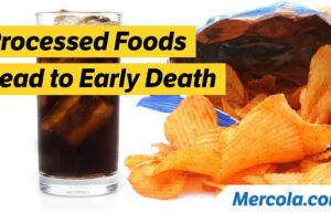 Staggering Obesity & Ultra Processed Foods Catastrophe?