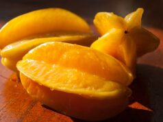 Devastating Star Fruit Sabotaging Kidneys AND Brain