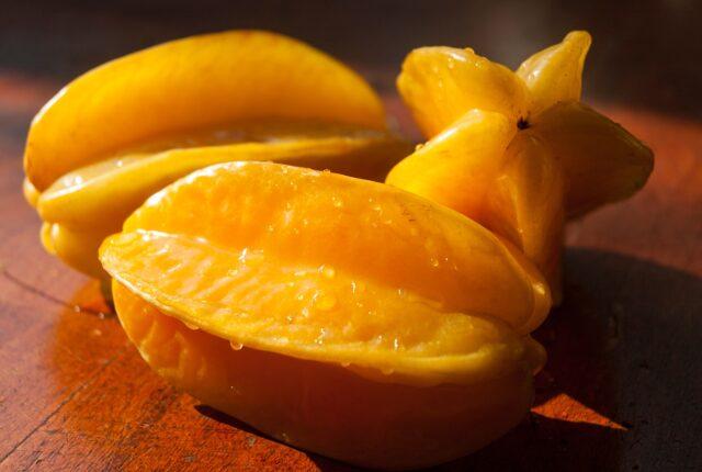 Devastating Star Fruit Sabotaging Kidneys AND Brain