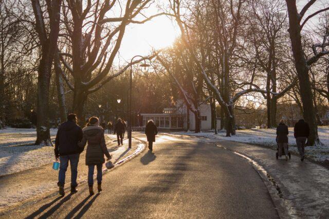 Formula Vitamin D Solves Pitiful Winter Sun!