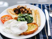 Skip Tempting Breakfast & Reap Health Benefits!