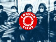 Corona Virus Relentness Mathematically, Numbers Soon Unlimited!