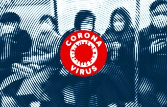 Corona Virus Relentness Mathematically, Numbers Soon Unlimited!