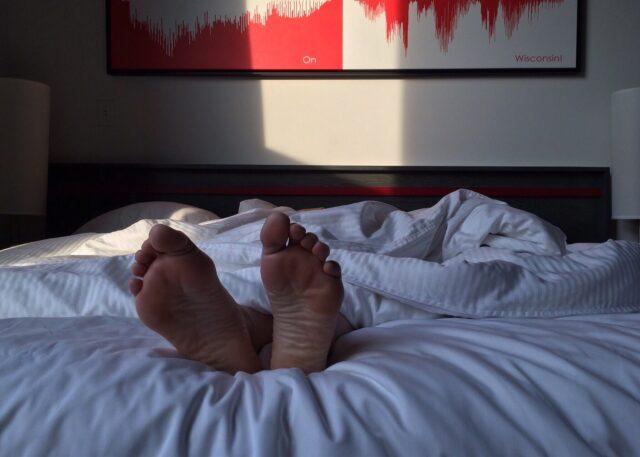 Survive Sensational Sleep Studies! Now Uncovered Territory!