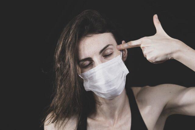 Truth Real Numbers Coronavirus Deaths?