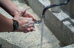 Handwashing HOT OR COLD Best for Coronavirus?
