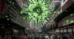 Nobel Laureate Montagnier: Man-Made Coronavirus Petering Out?
