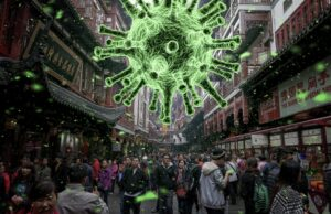 Nobel Laureate Montagnier: Man-Made Coronavirus Petering Out?