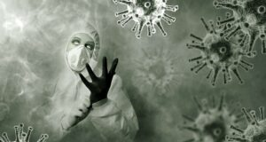 Unstoppable Vaccinations Prolong Pandemic Through Variant Strains?